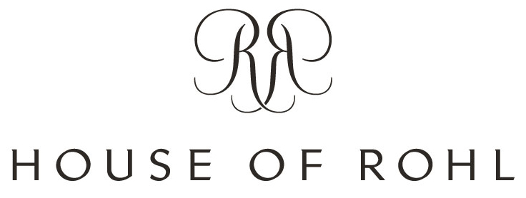 House of Rohl Logo