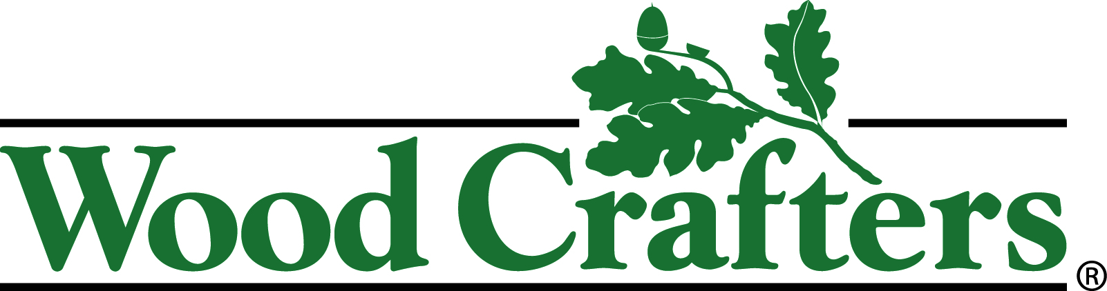 Wood Crafters logo