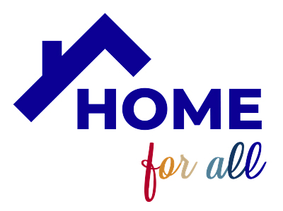 Home for All logo
